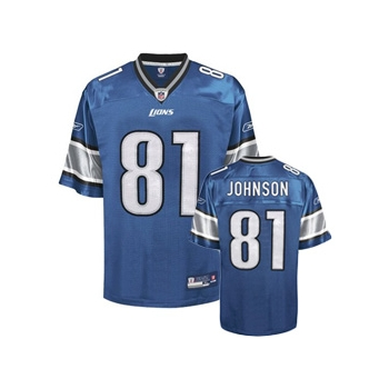 calvin johnson lions jersey