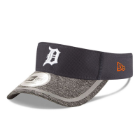 New Era Detroit Tigers Navy Training Visor Visor