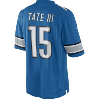 nfl WOMEN Detroit Lions Golden Tate Jerseys