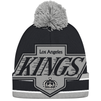 CCM Los Angeles Kings Vintage Cuffed Knit