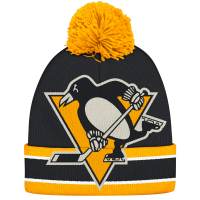 CCM Pittsburgh Penguins Vintage Cuffed Knit