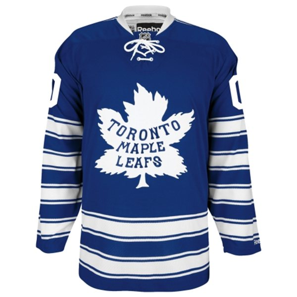 the best attitude 45cab 42918 Reebok Men's Toronto Maple Leafs 2014 NHL Winter Classic ...