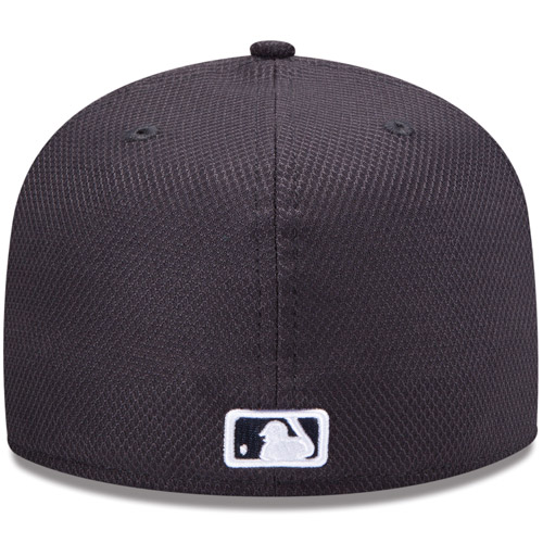 wholesale dealer 1dd80 0c270 New Era 59Fifty Authentic Diamond Era 2013 Fitted Cap Back View