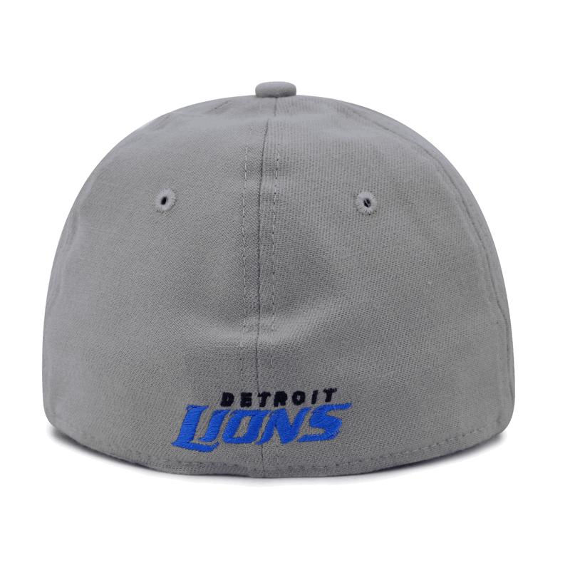 More images. New Era Detroit Lions 39Thirty 2015 FG Draft ... 960f30239dd