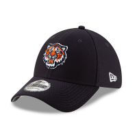 New Era Detroit Tigers Navy 39Thirty 2019 Alternate Batting Practice Stretch Fit Cap