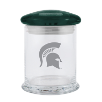Boelter Michigan State Spartans Candy Jar