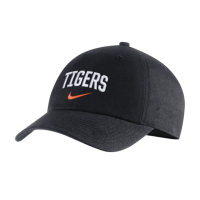 Nike Detroit Tigers Navy H86 Arch Adjustable Cap