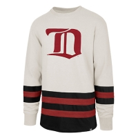 f77355f0 47 Brand Detroit Red Wings Dune Legacy Center Ice Crew
