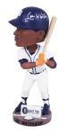 Detroit Tiger Lou Whitaker Autographed Bobble Head