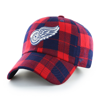 47 Brand Detroit Red Wings Red Backcountry Clean Up