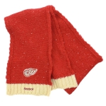 Reebok Women's Detroit Red Wings Red 2014 Winter Classic Knit Scarf