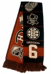 Old Time Hockey Original Six Ambien Scarf