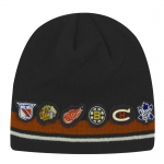 Old Time Hockey Original Six Humboldt Knit Cap