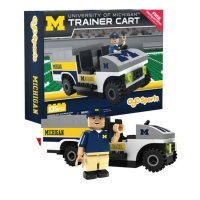 OYO Sportstoys Michigan Wolverines Trainer Cart - 1st Generation
