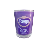 Faygo Grape Pop Scented 8 oz. Soy Candle