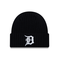 New Era Detroit Tigers Navy Core Classic Knit Hat
