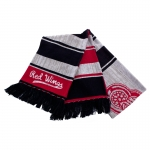 CCM Detroit Red Wings Knit Scarf